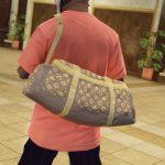 Sessanta Nove Duffel Bag (GTA Louis Vuitton) 0.1
