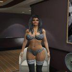 Stripper Ava Addams 1.05