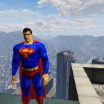 Superman Retexture 1.0