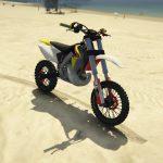 Suzuki 85cc [Add-On] 1.0