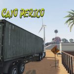 The Cayo Perico Extension (Menyoo) 1.1