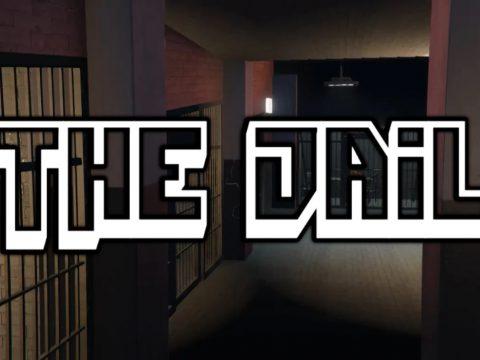 The Jail [Menyoo] 1.1