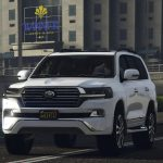 Toyota Land Cruiser VXR 200 2019 [Add-On]