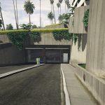 [MLO] Underground carpark hotfix [Add-on & FIVEM & SP] 1.0