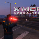 X-men Cyclops eye powers script V3