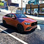 2020 Mercedes Benz GLE 53 Coupe [Add-On / Replace] 1.0