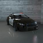 8F Drafter Police Interceptor [Add-On | Sounds] V1.0