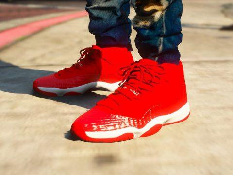 Air Jordan 11s for MP Male 1.0