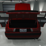 Alfa Romeo 75 V6 [Add-On] 1.1