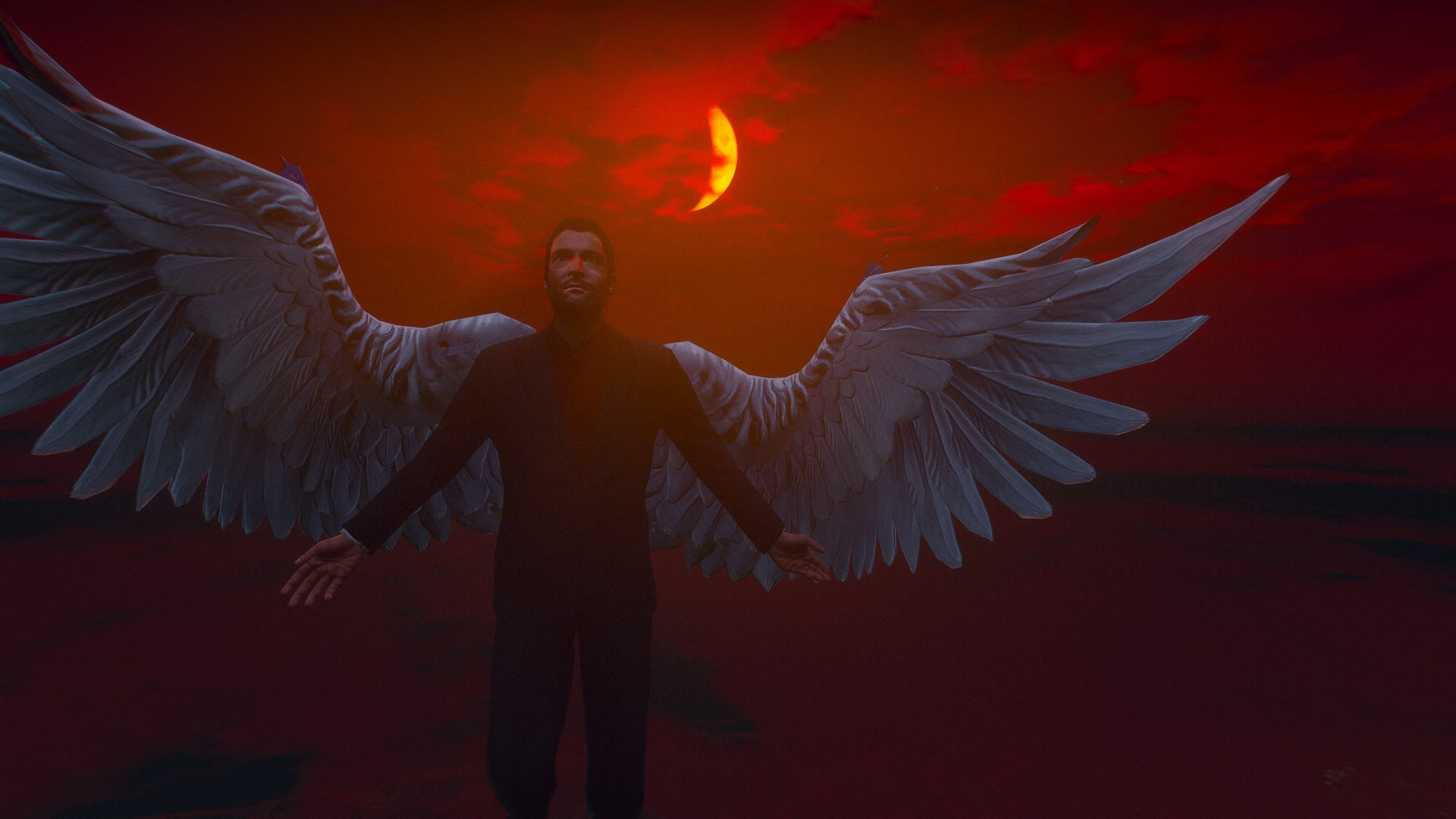 Angel Wings (Animated Wings) 1.0