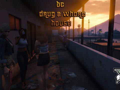 BC Drug & Whorehouse [MapEditor] 2.0