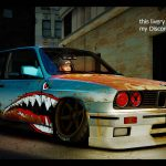 BMW M3 E30 1990 [Add-On   Tuning   Template] 1.1