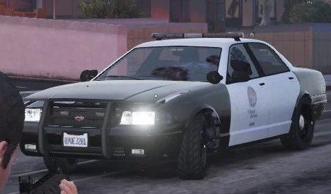 Cop Car Variations 1.0