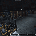 Darnell Warehouse [Menyoo/Ymap] 1.0