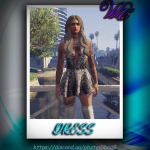 Dress for MP Female 1.0