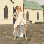Dress for MP Female 1.01