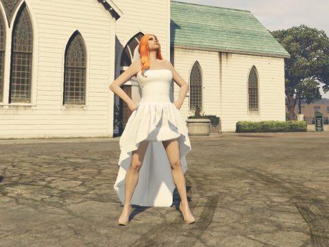 Dress for MP Female 1.01