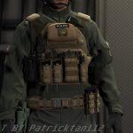 EUP Vest Pack 1.0