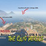 Extension for Cayo Perico Addon V3 NORTH EDITION by Elcreador 1.0