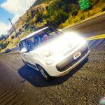 Fiat 500L [Add-On / Replace / FiveM] 2.0