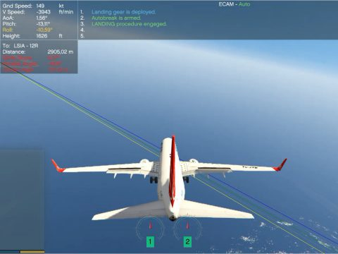 Flight Assistant v1.0 (beta)