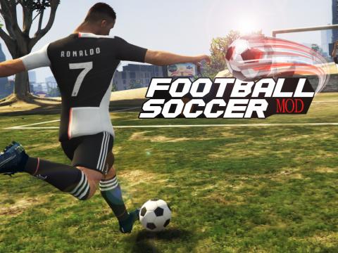 Soccer/Football script (penalty shoot-outs) FIFA 21 [BETA] 0.1