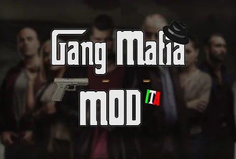 GangMafia Mod [ITA] V2
