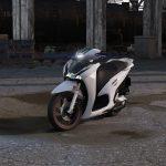 Honda SH 350 2021 [Add-On I Tuning]