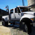 International CXT Pickup 1.5