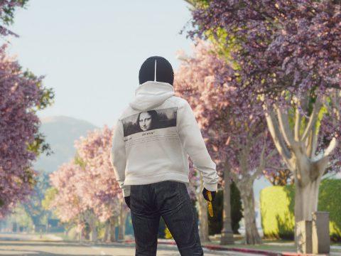 L.A. Trees [YMAP/Addon] 1.0