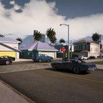 Las Venturas - More Traffic Lights 1.0