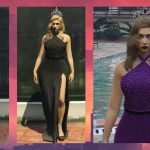 Long Dress Re-texture [SP] [Five M] 1.0