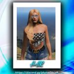 Long Hair for MP Female 1.0