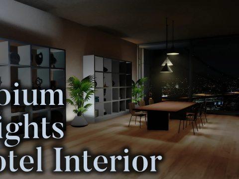 Opium Nights Hotel Interior [Menyoo / MapBuilder] 1.0