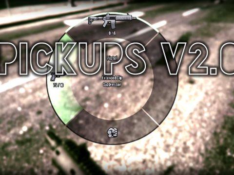 Pickups 2.2