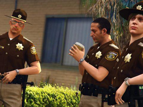 Revised Sheriff's Deputies 2.0