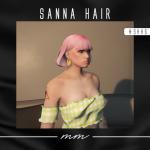 Sanna Hair (FiveM / SP) 1.0