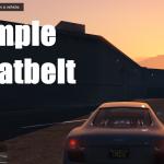 Simple Seatbelt 1.0