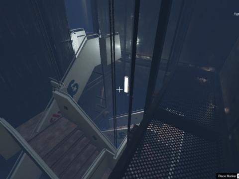 Stairwell Of Death [Menyoo] 1.0