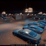 Sulky supercar garage [menyoo] 1.0