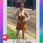 Summer Dress for Female [SP/FIVEM] 2.0