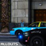 UnitedCallouts - LSPDFR Plugin 1.5.7.4