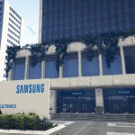 Wiwang to Samsung HQ Building [ Ymap add-on ] 1.1