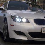 2009 BMW M5 (E60) [Add-On   Tuning] 1.0