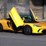 2020 McLaren GT [Add-On | Template] 2.1
