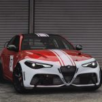 2021 Alfa Romeo Giulia GTAm [Add-On | Extras | Tuning | LODs | Template] 3.0