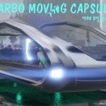 Arbo Moving Capsule [Add-On] 1.0
