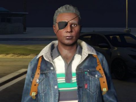 Eyepatch for MP Male {Left and Right} 1.0.1