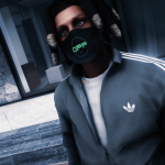 Face Mask Pack For Mp Male & Female 1.0