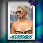 Glasses for MP Female [SP / FiveM] 1.0